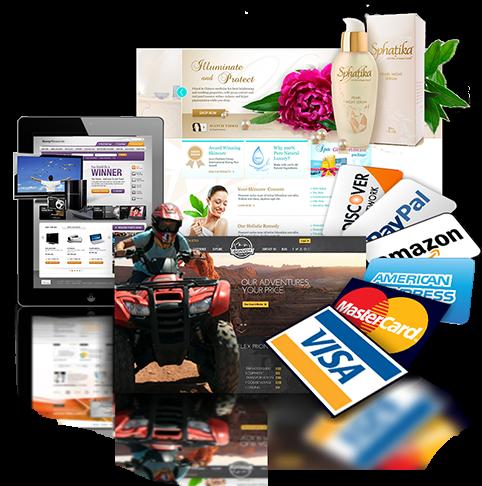 onadiva webdesignign e commerce