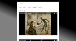 classical music onadiva webdesign